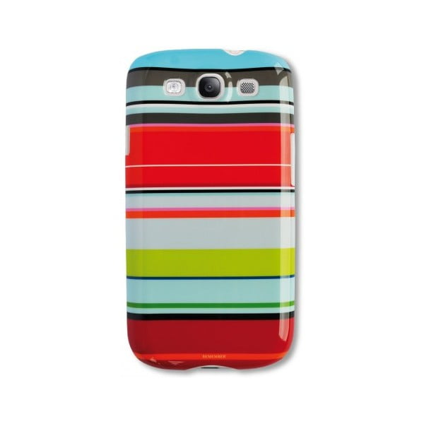Obal na Galaxy S3 Stripy