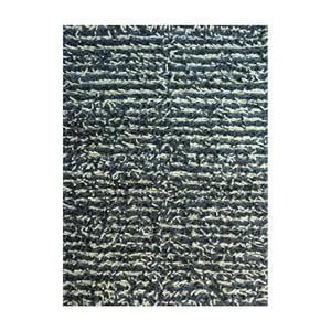 Vlněný koberec Dutch Carpets Rockey Anthracite Ivory Mix, 160x230cm