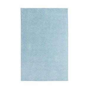 Covor Hanse Home Pure, 140 x 200 cm, albastru