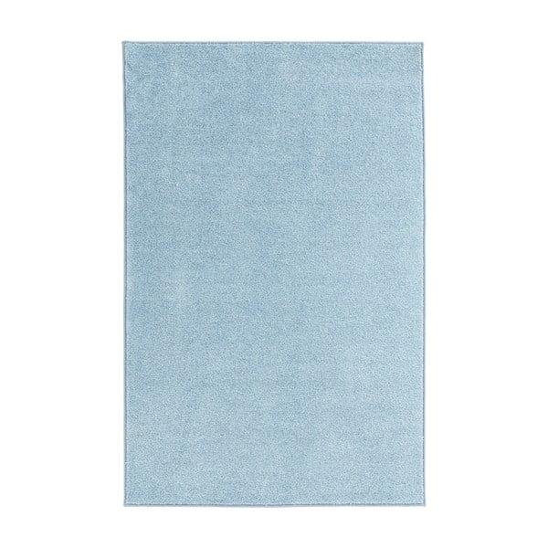 Niebieski dywan Bougari Pure, 140x200 cm