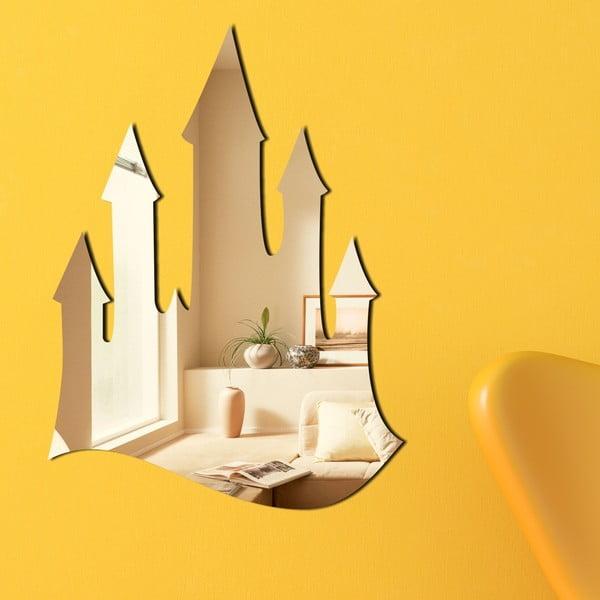 Dekorativní zrcadlo Zámek