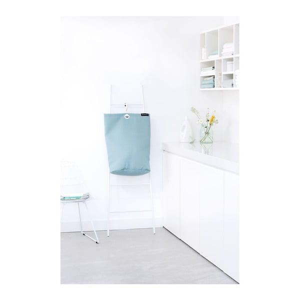 Závěsná taška na prádlo Space Blue, 35 l