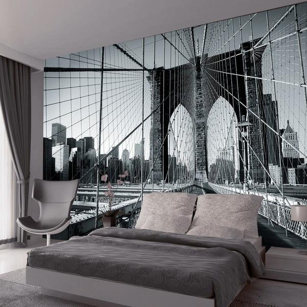 Velkoformátová tapeta New York, 315x232 cm