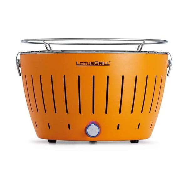 Bezkouřový gril LotusGrill Mandarine Orange