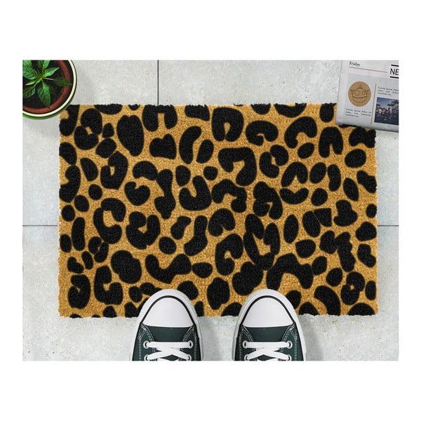 Rohožka Artsy Doormats Leopard,40x60cm