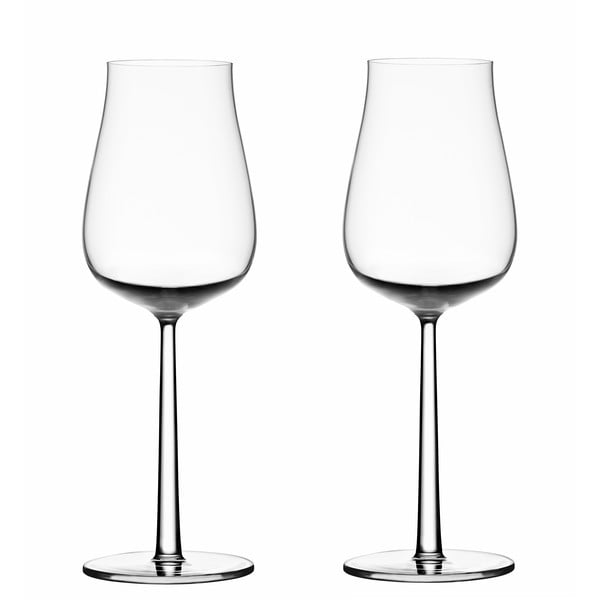 Sklenice na víno Essence Plus 65 cl, 2 ks