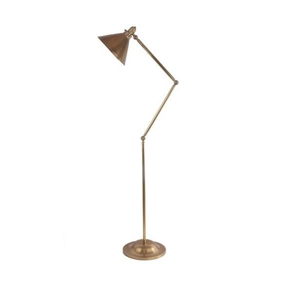 Stojací lampa Provence Aged Brass