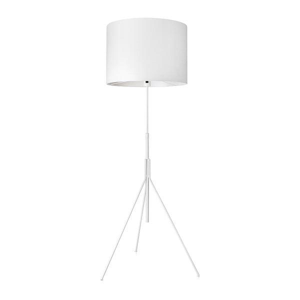 Sling fehér állólámpa, ø52cm - Markslöjd