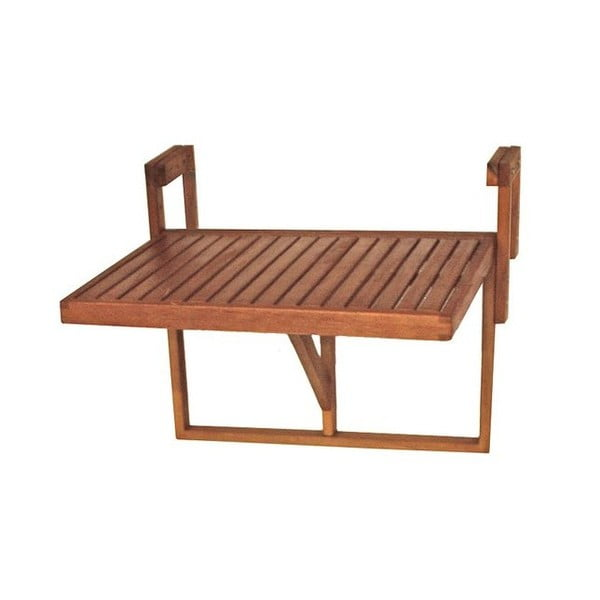 Berkeley felakasztható kisasztal eukaliptuszból - ADDU