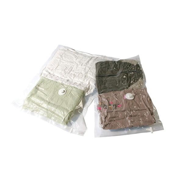Zestaw 2 worków próżniowych na ubrania Compactor Vacu