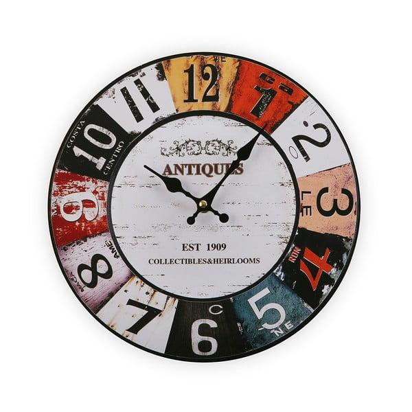 Nástěnné hodiny Pared