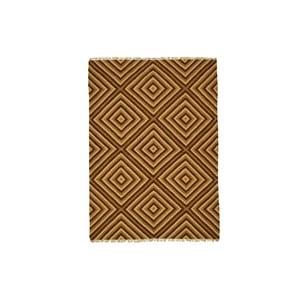 Ručně tkaný koberec Kilim 161, 145x192 cm