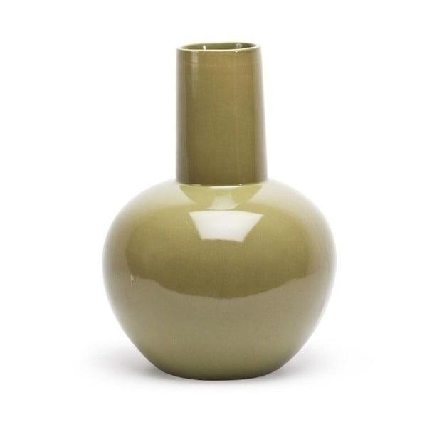 Váza Calla Green