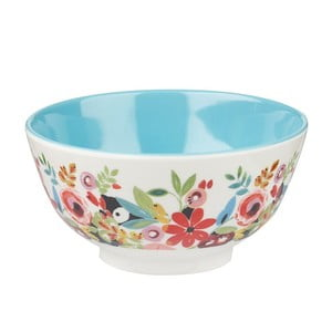 Miska Collier Churchill China Collier Campbell Flowerdrop, 19 cm