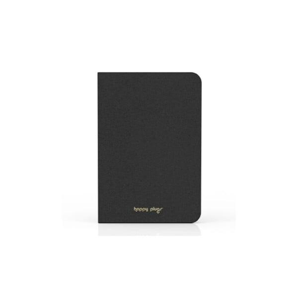 Obal Happy Plugs na iPad Mini Retina, černý