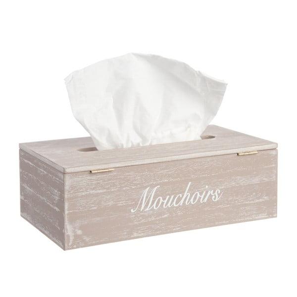 Box na kapesníky Natural Kleenex