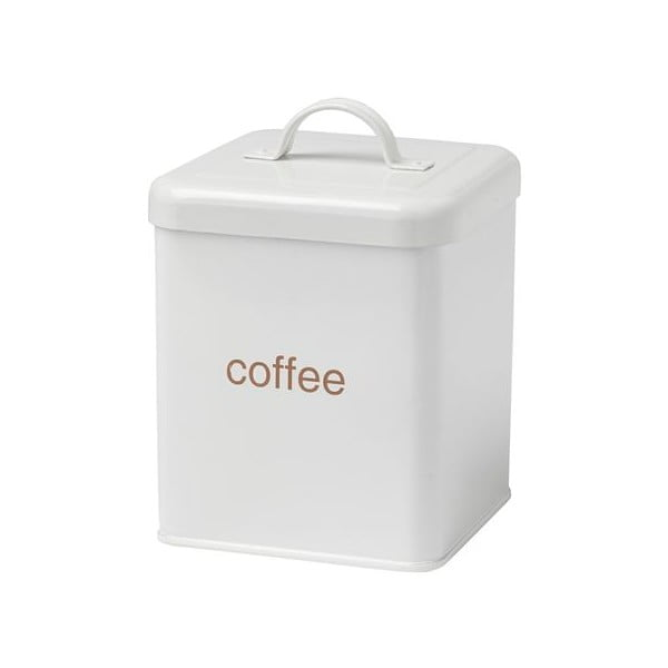 Dóza na kávu Hahn