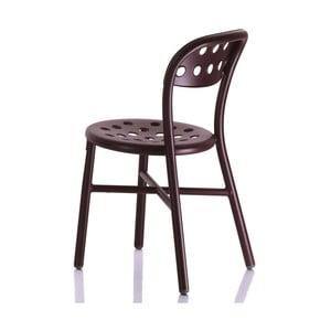 Vínová židle Magis Pipe