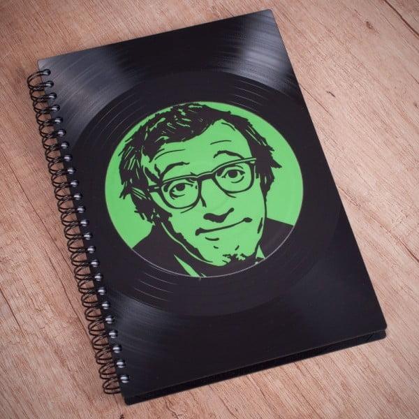 Diář 2015 Woody Allen