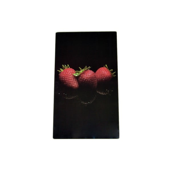 Krájecí deska Jocca Strawberry