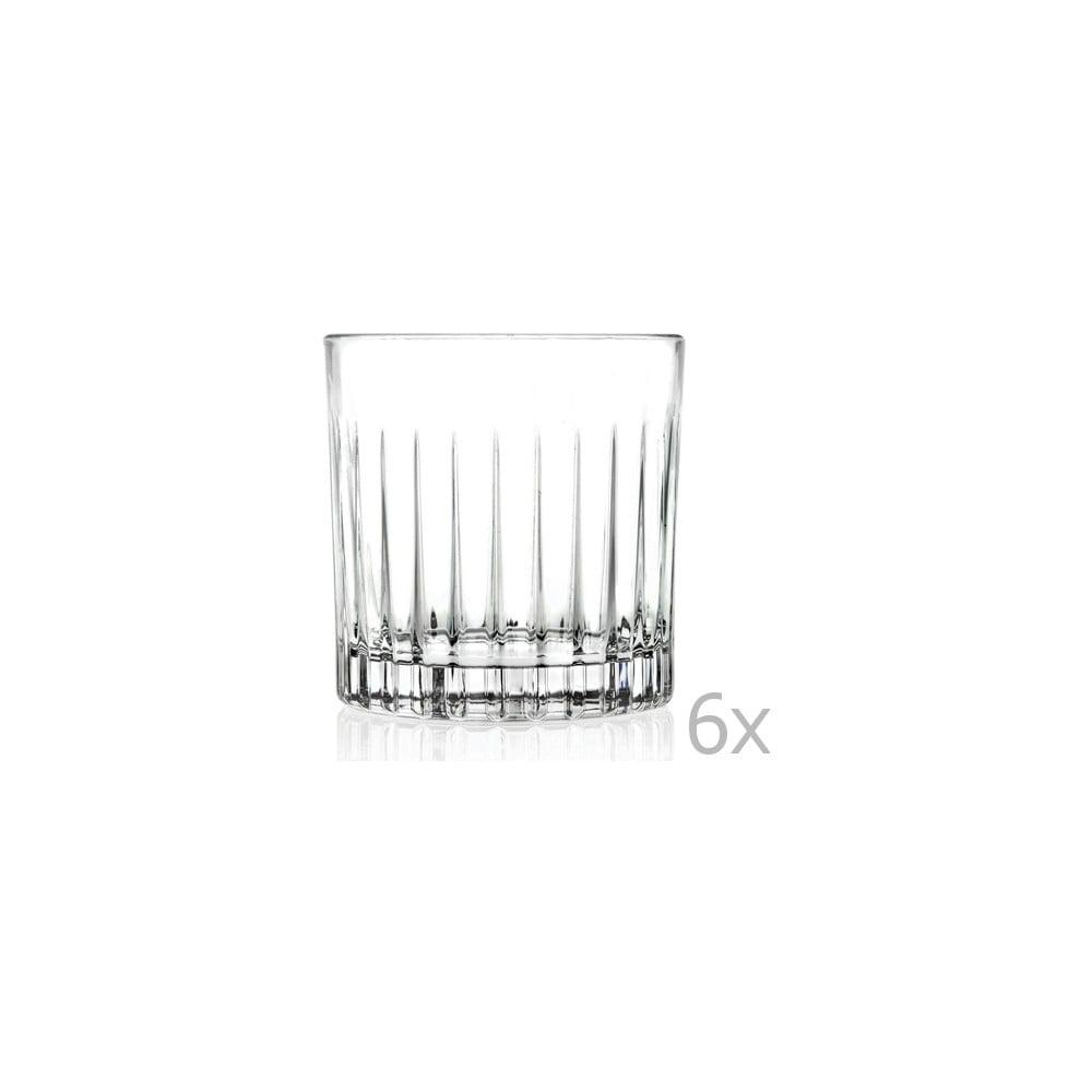 Sada 6 sklenic Côté Table Giulia
