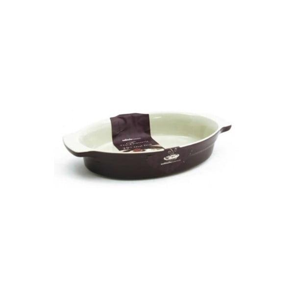 Zapékací oválná miska Brasserie, 29 cm
