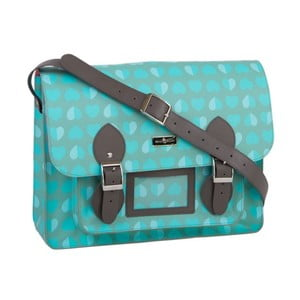 Taška Beau&Elliot Aqua Satchel