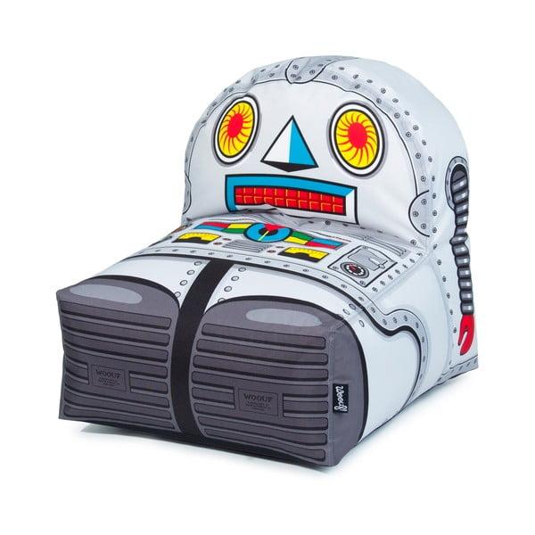 Sedací vak Robot
