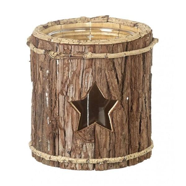 Lucerna Star Wood