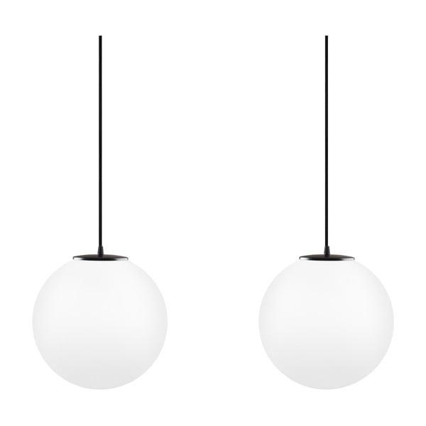 Bílé stropní svítidlo s detaily ve stříbrné barvě Sotto Luce TSUKI L Elementary 2S