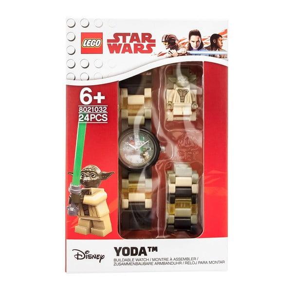 Hodinky LEGO® Star Wars Yoda