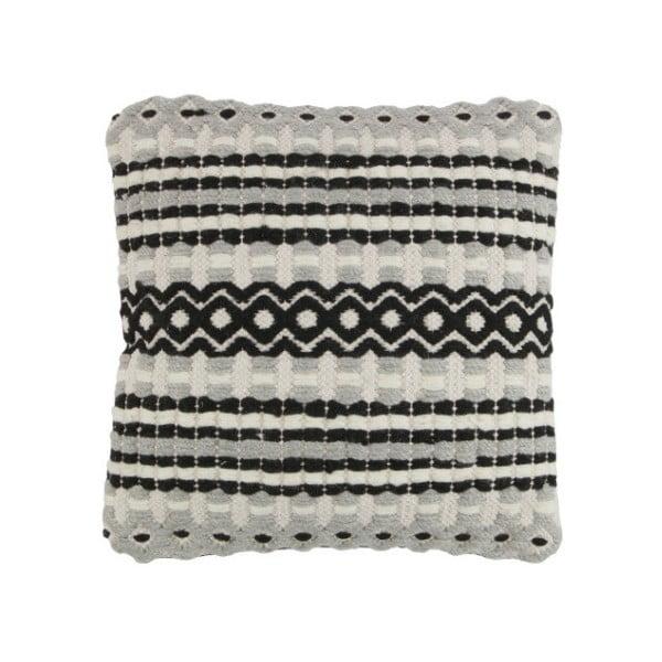 Bavlněný polštář De Eekhoorn Moos, 50 x 50 cm