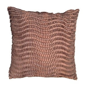 Polštář Copper Croco , 45x45 cm