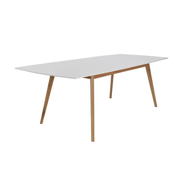 Rozkládací jídelní stůl Millie, 95x180 cm