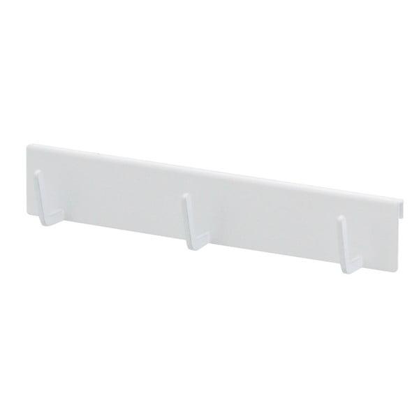 Cârlig pentru panoul de accesorii bucătărie YAMAZAKI Tower Grid, alb