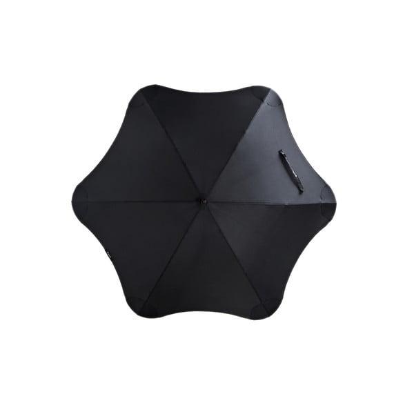 Vysoce odolný deštník Blunt Lite+, černý