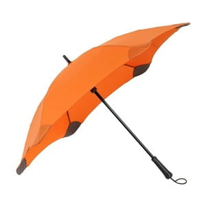Vysoce odolný deštník Blunt Lite 110 cm, oranžový