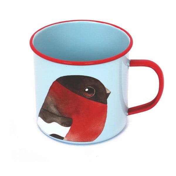 Cană Gift Republic Blue Bird