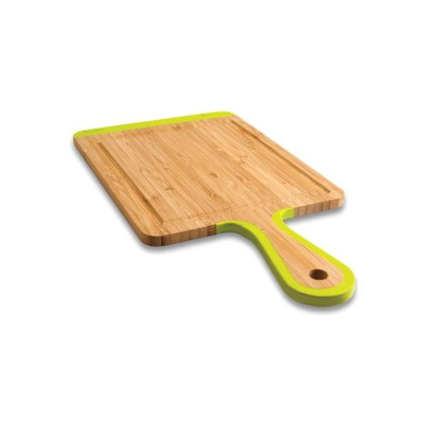 Bambusové prkénko Paddle