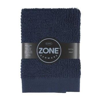 Prosop Zone Classic, 50 x 100 cm, albastru închis