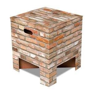 Stolička Dutch Design Chair Brick