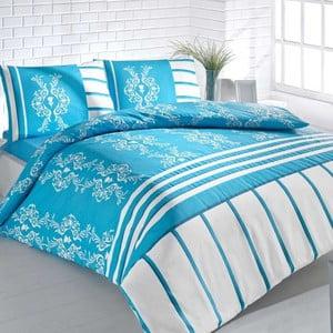 Povlečení Sanzalize Blue, 240x220 cm