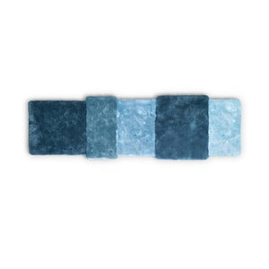 Covor Over Stripe EMKO, albastru