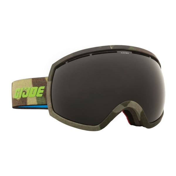 Pánské lyžařské brýle Electric EG2 G. I. Joe Camo, vel. L