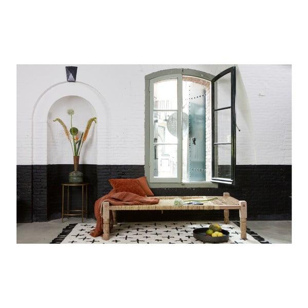 Odkládací stolek BePureHome Goddess, ⌀45,5cm