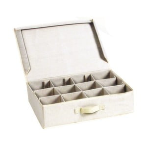 Úložný box se sekcemi JOCCA Sectional, 48x35cm