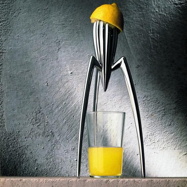 Odšťavňovač citrusů Philippe Starck Juicy Salif, nerezový