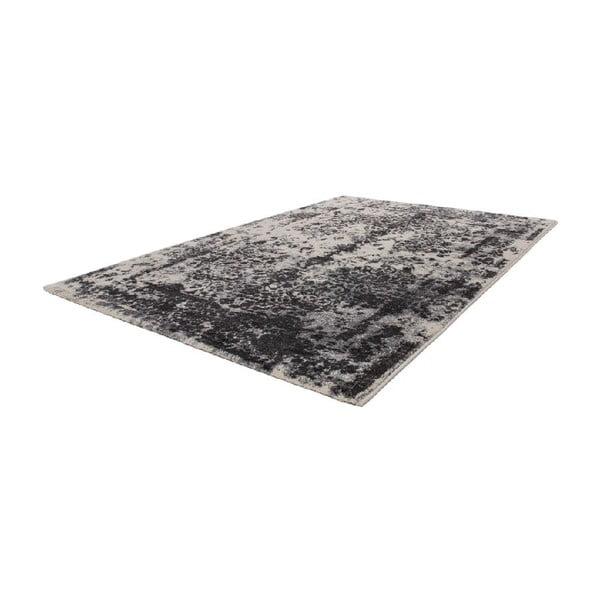 Koberec Ethno 462 Silver, 120x170 cm