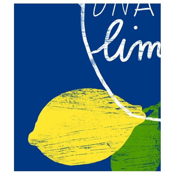 Plakát Lemonade