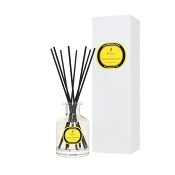 Difuzor de parfum Parka Candles London, aromă de lemongrass și mentă, intensitate aromă 8 săptămâni imagine